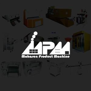 گروه ماشین سازی MPM