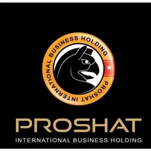 هولدینگ بین المللی کسب و کار پروشات