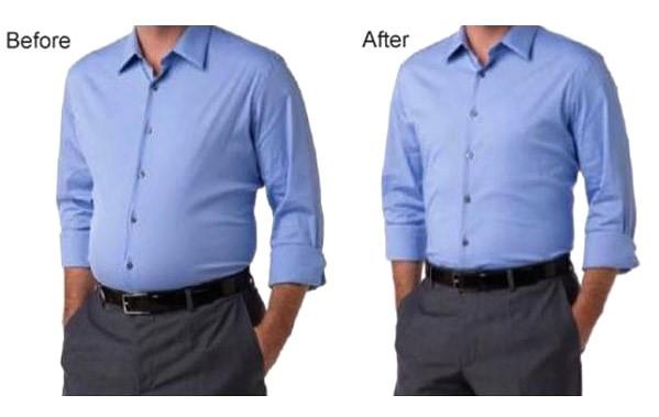 گنهای لاغری مردانه، راه حلی سریع و مخفی برای لاغری آقایان
