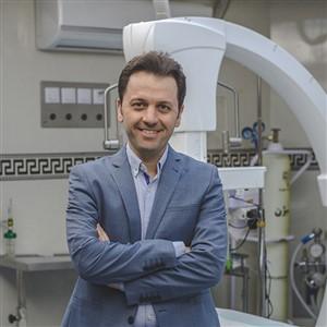 دکتر سید حسین آقامیری