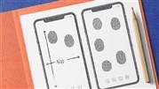 هوآوی در حال توسعه سنسور اثر انگشتی است که در تمام  صفحهنمایش کار میکند