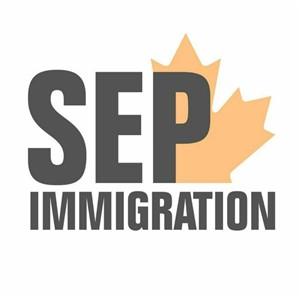 سازمان مهاجرتی SEP Immigration