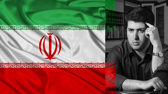 آقای دکتر مرتضی غلامپورفرد در انتخابات ریاست جمهوری ثبت نام کرد.