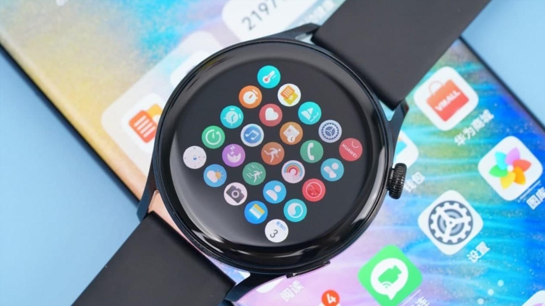 کنترل از راه دور ابزارهای اینترنت اشیا با ساعت هوشمند هواوی Watch 3